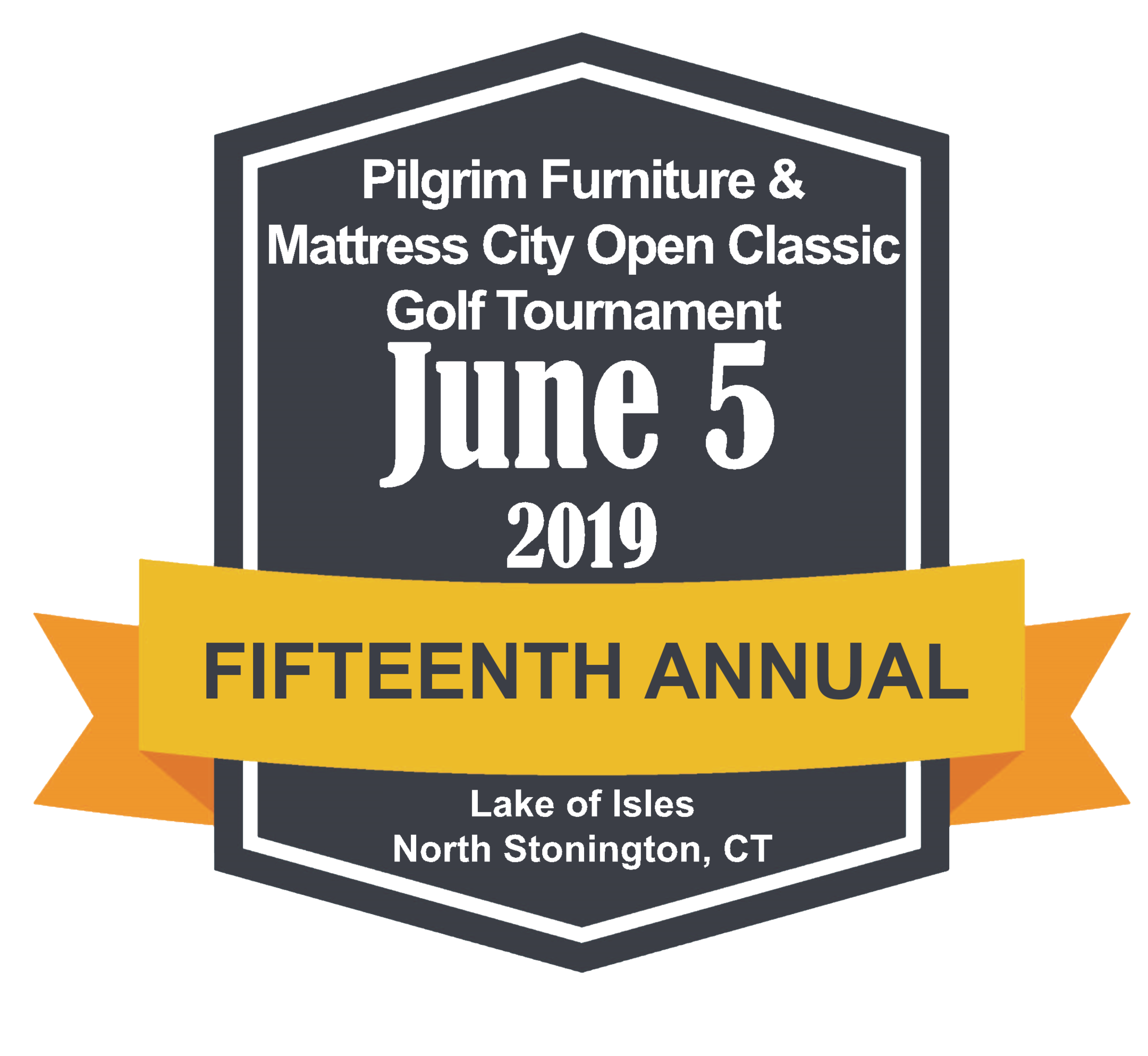 15th Annual Pilgrim Furniture Mattress City Open Classic Golf
