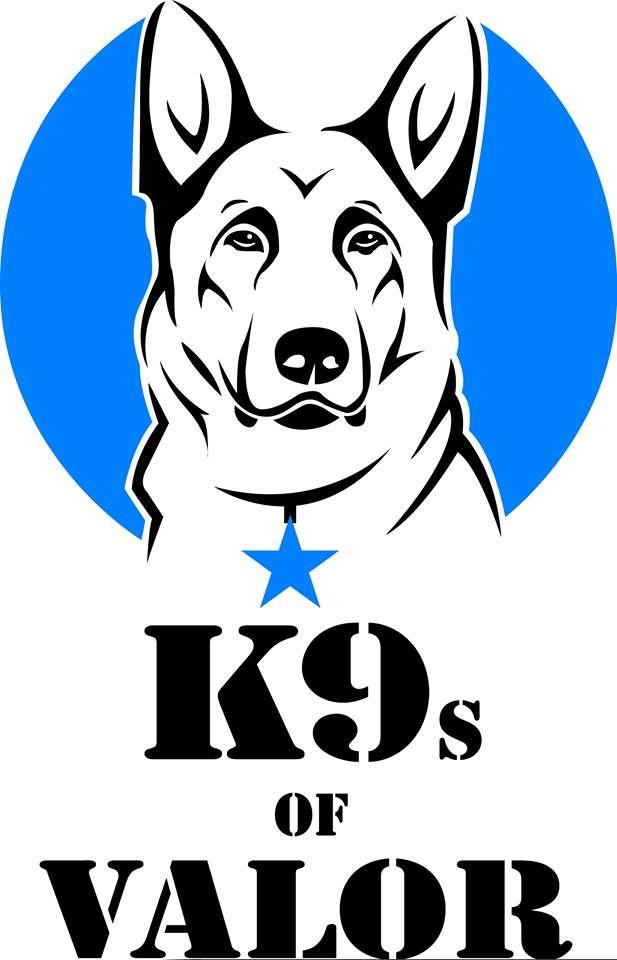 K9s of Valor- Dedicated to keeping K9 officers safe